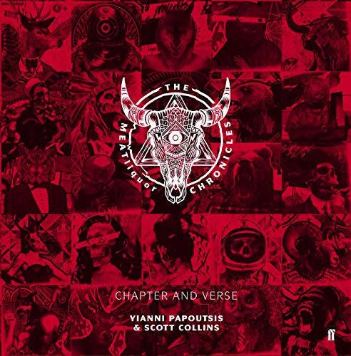9780571302994: The MEATliquor Chronicles: Chapter and Verse