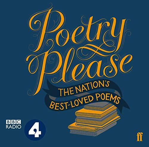 Poetry Please: Adjoa Andoh, Anton