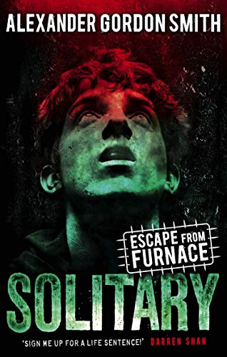 9780571303427: Escape from Furnace 2: Solitary