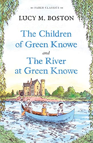 9780571303472: The Children of Green Knowe Collection (Faber Classics)