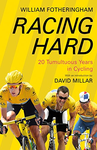 9780571303625: Racing Hard