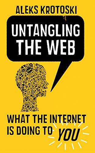9780571303663: Untangling the Web