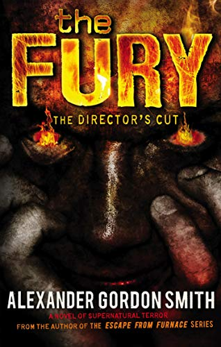 9780571303854: The Fury: The Director's Cut