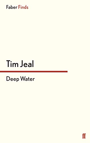9780571303991: Deep Water