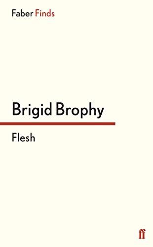 9780571304684: Flesh