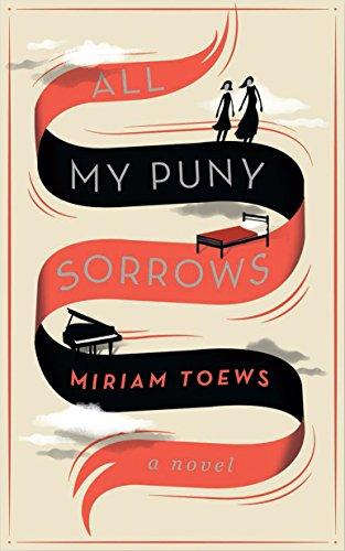 9780571305285: All My Puny Sorrows