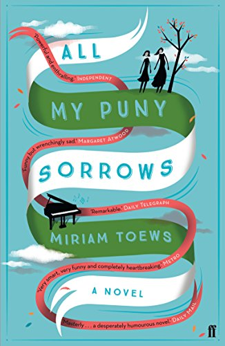 9780571305292: All My Puny Sorrows
