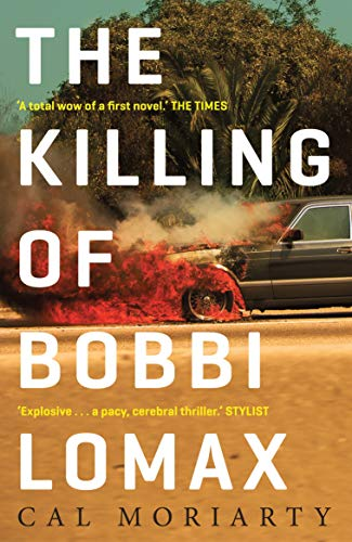 9780571305421: The Killing of Bobbi Lomax