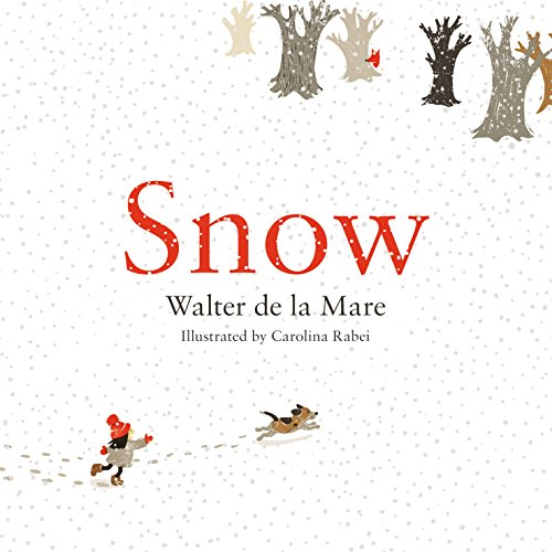 9780571305575: Snow