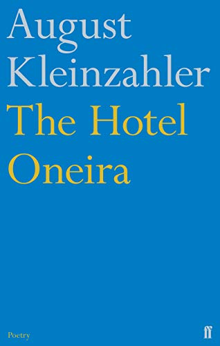 9780571305599: The Hotel Oneira