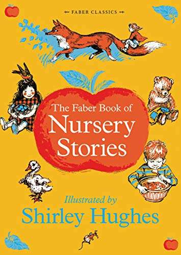 9780571307593: The Faber Book of Nursery Stories (Faber Children's Classics)