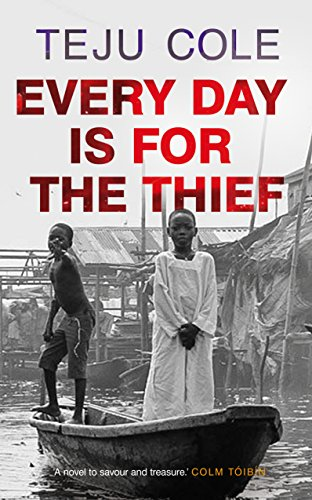 9780571307920: Every Day is for the Thief