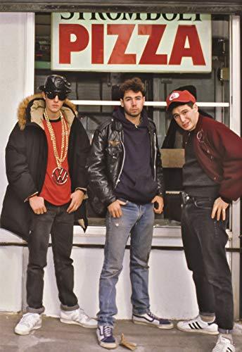9780571308040: Beastie Boys Book
