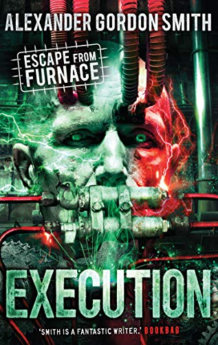 9780571308323: Escape from Furnace 5: Execution