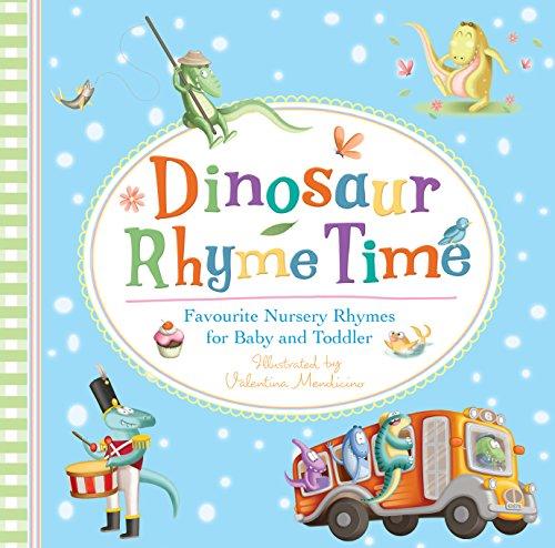 Dinosaur Rhyme Time: Various