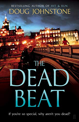 9780571308866: The Dead Beat
