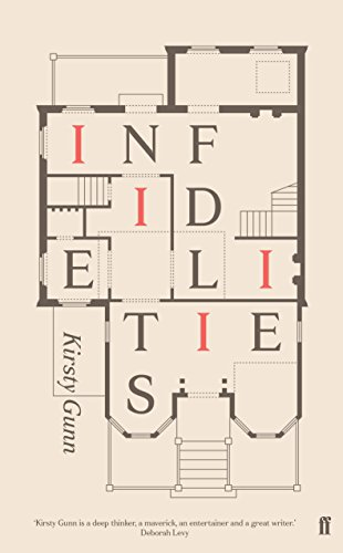 9780571308910: Infidelities
