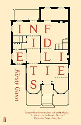 9780571308927: Infidelities