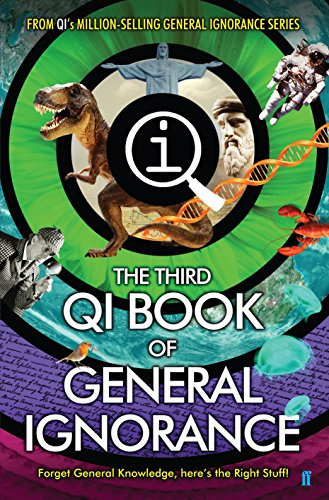 9780571308989: QI: The Third Book of General Ignorance