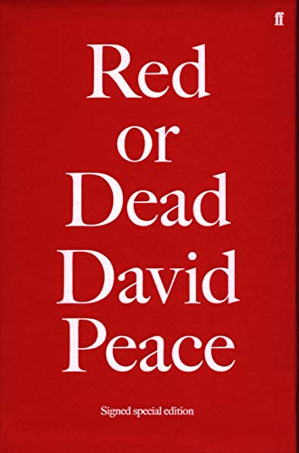 9780571309047: Red or Dead