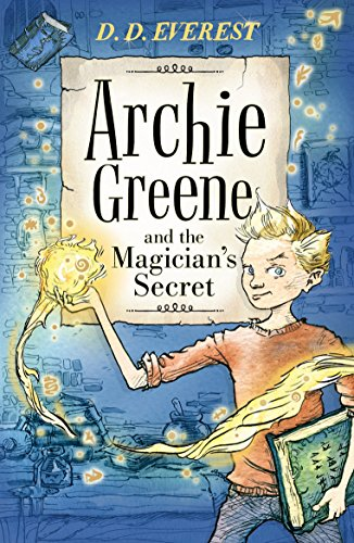 9780571309054: Archie Greene and the Magician's Secret