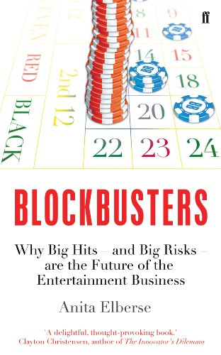 9780571309221: Blockbusters: Why Big Hits - and Big Risks - are the Future of the Entertainment Business