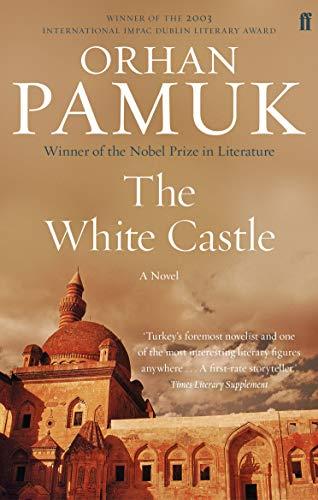 9780571309696: The White Castle