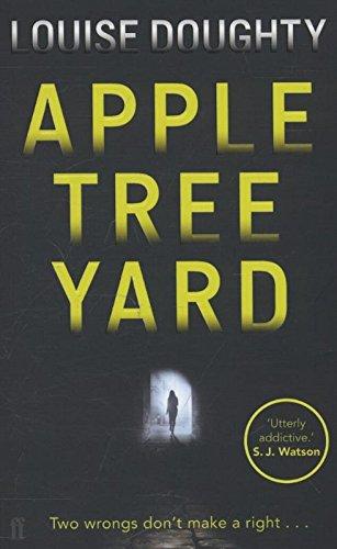 9780571310173: Apple Tree Yard