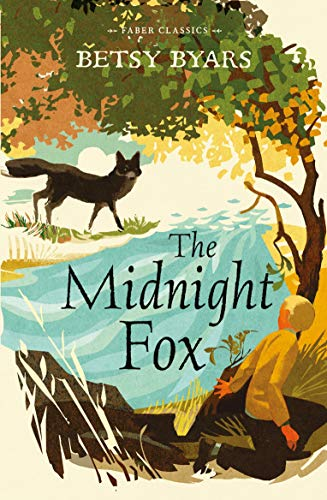 9780571310333: MIDNIGHT FOX