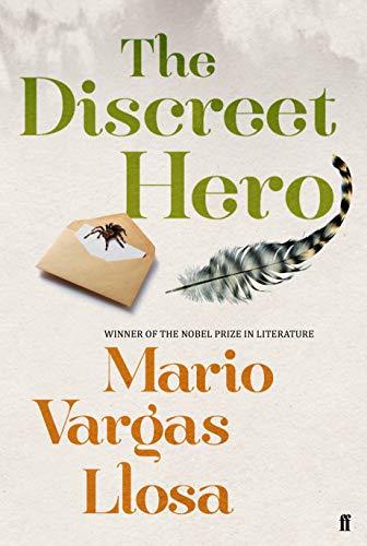 9780571310708: The Discreet Hero