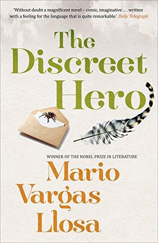 9780571310715: The Discreet Hero