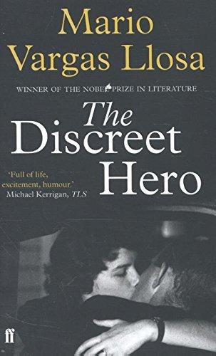 9780571310722: The Discreet Hero