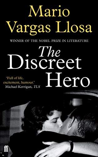 9780571310746: The Discreet Hero
