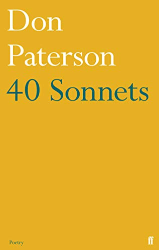 9780571310890: 40 Sonnets