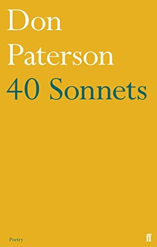 9780571310913: 40 Sonnets