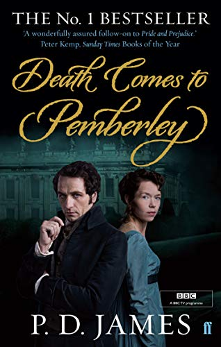 9780571311170: Death Comes to Pemberley