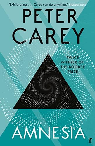9780571311224: Amnesia