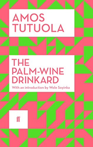9780571311538: The Palm-Wine Drinkard: New Edition
