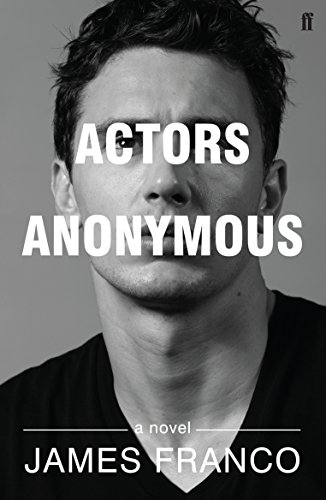 9780571311705: Actors Anonymous: A Novel
