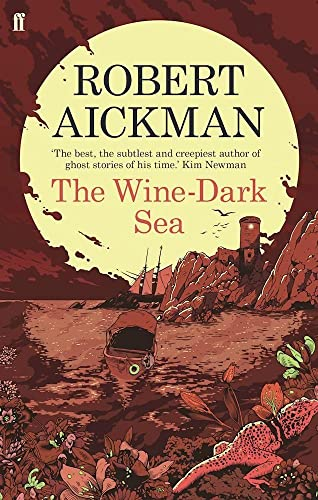9780571311729: The Wine-Dark Sea