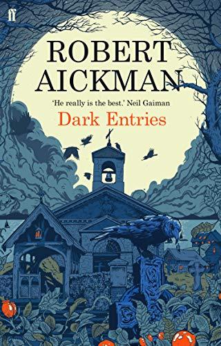 9780571311774: Dark Entries