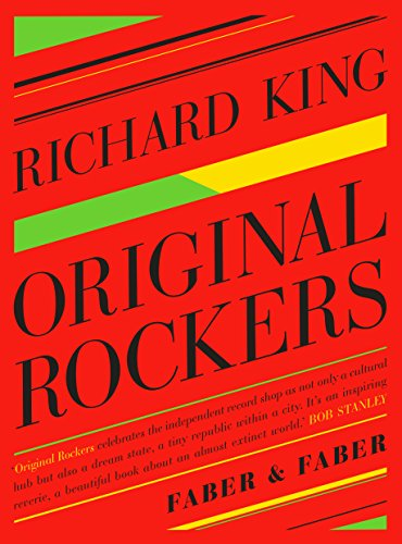 9780571311798: Original Rockers