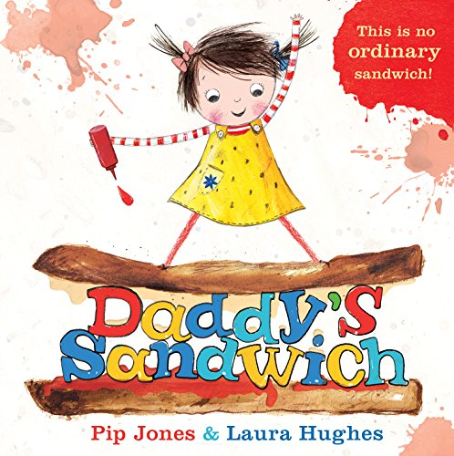 9780571311828: Daddy's Sandwich (A Ruby Roo Story)