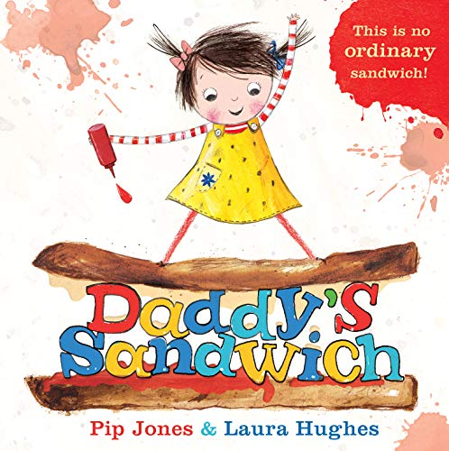 9780571311835: Daddy's Sandwich (A Ruby Roo Story)