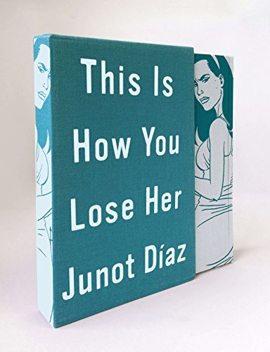 9780571312276: This Is How You Lose Her: Deluxe Edition