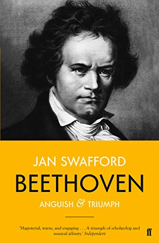 9780571312566: Beethoven: Anguish and Triumph