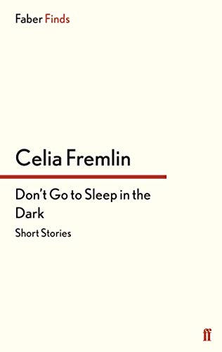 9780571312719: Don'T Go to Sleep in the Dark: Short Stories