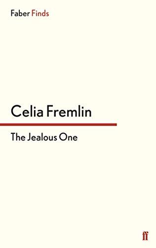 9780571312771: The Jealous One