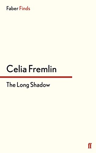 9780571312832: The Long Shadow
