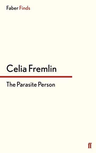 9780571312863: The Parasite Person (Faber Finds)